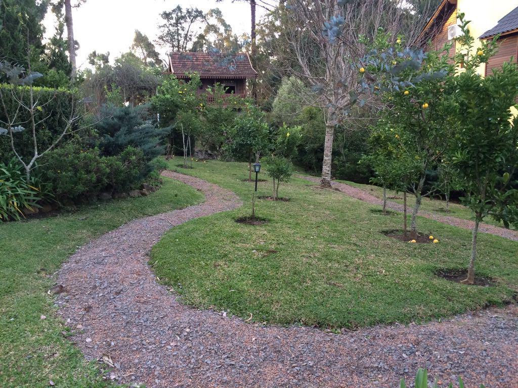 TerrenoVenda em Canela no bairro Cond. Vivendas da Serra