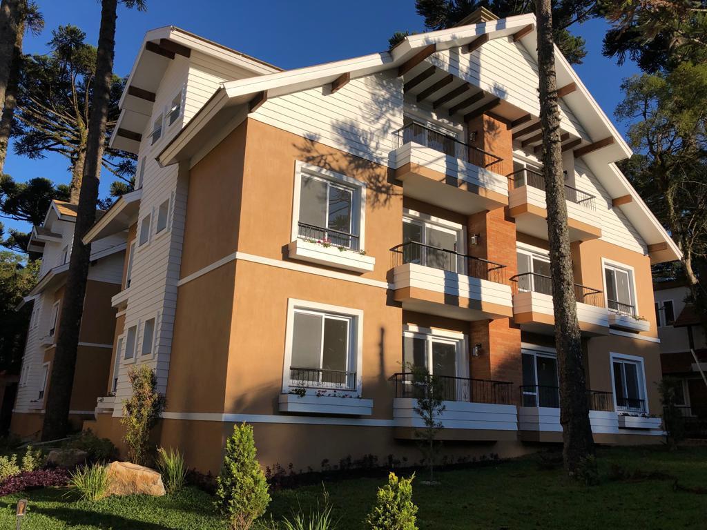 ApartamentoVenda em Canela no bairro Vila Suzana