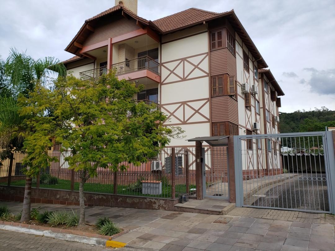 ApartamentoAluguel em Três Coroas no bairro Centro