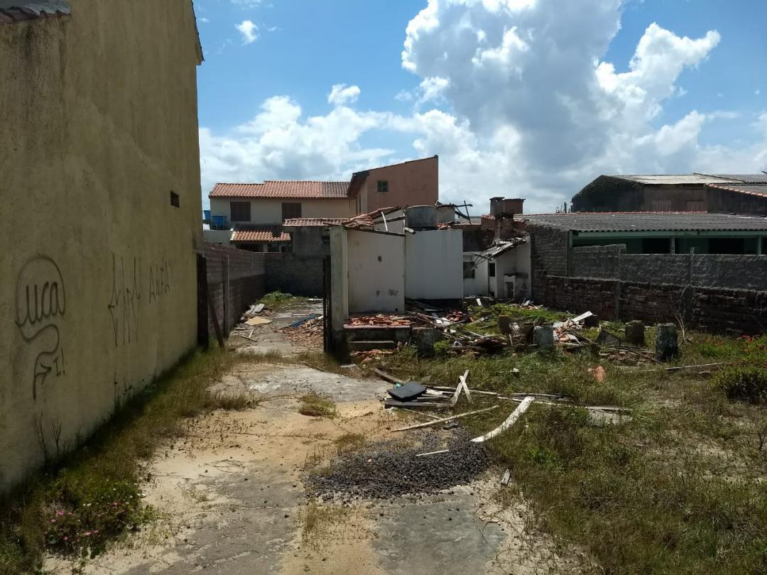 TerrenoVenda em Cidreira no bairro Centro