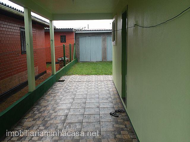 Casa a vendaVenda em Novo Curumim no bairro Próximo Posto de Combustíves