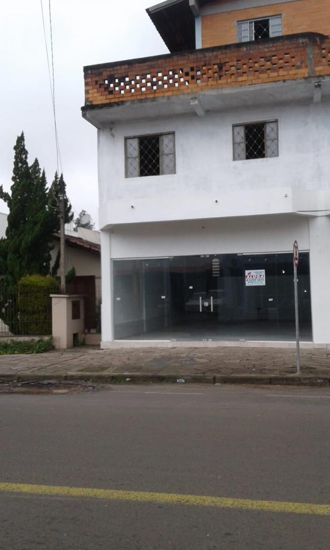 SalaAluguel em SAPIRANGA no bairro Centenário