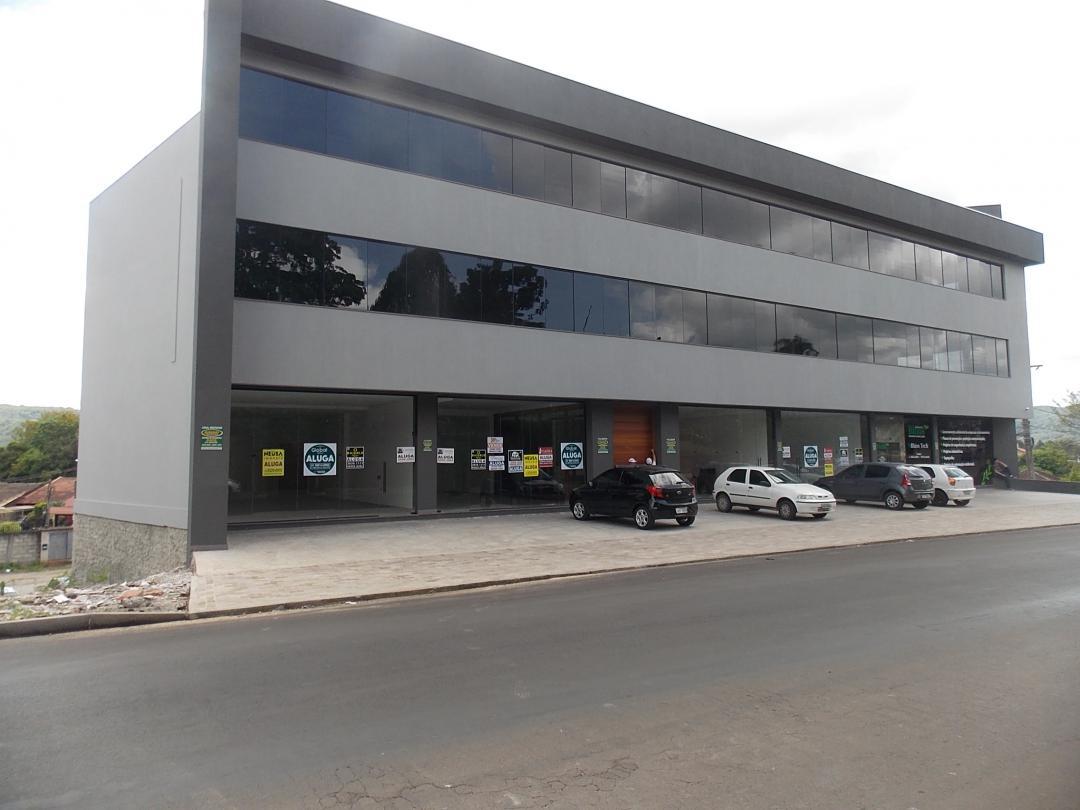 Sala comercialVenda em SAPIRANGA no bairro Centro