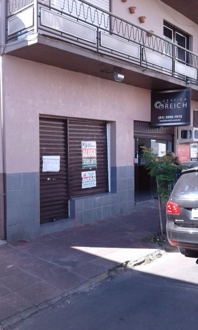 SalaAluguel em SAPIRANGA no bairro Centro