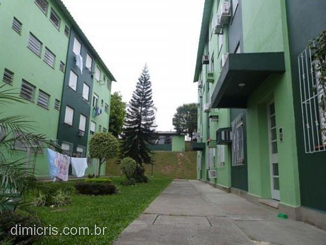 ApartamentoVenda em Novo Hamburgo no bairro Canudos