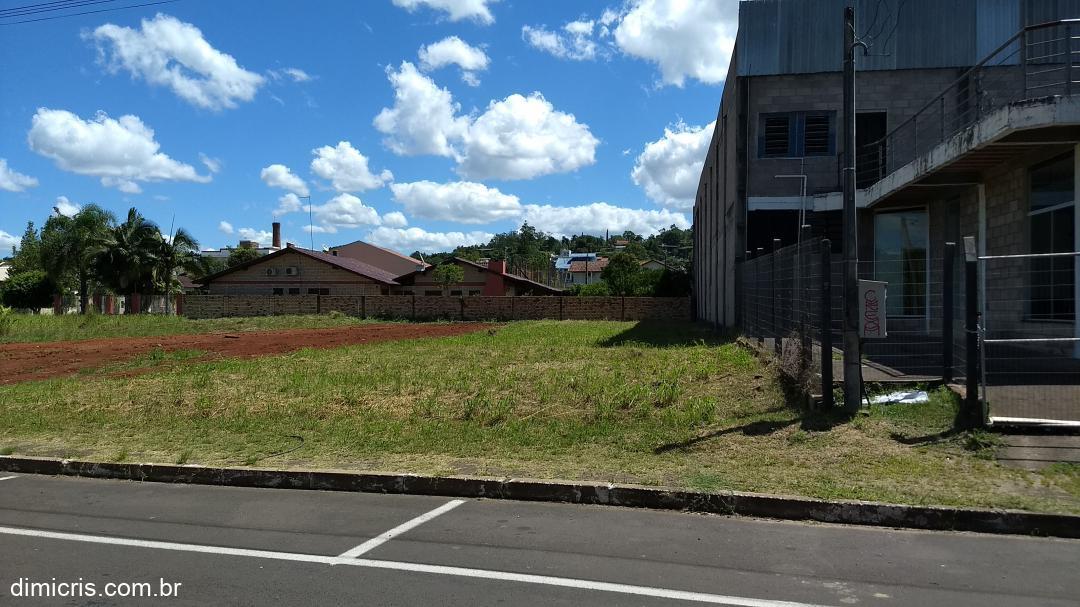 TerrenoVenda em Campo Bom no bairro Centro
