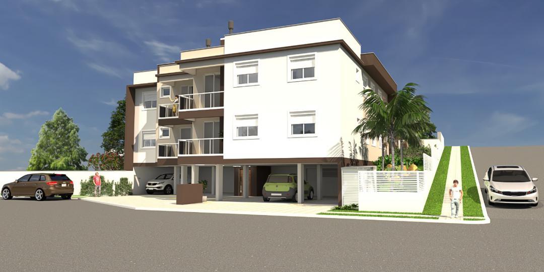 ApartamentoVenda em Campo Bom no bairro Blumenburg