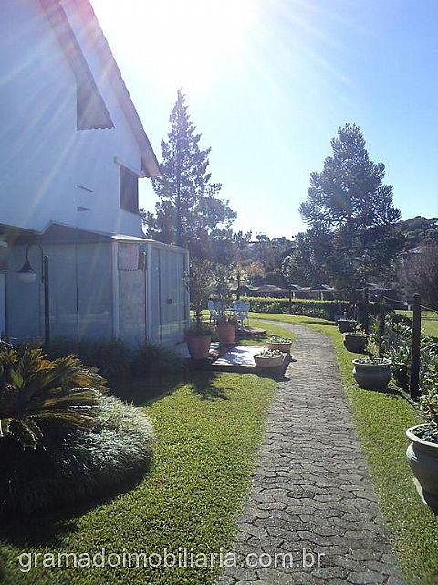 CasaVenda em CANELA no bairro Condomínios