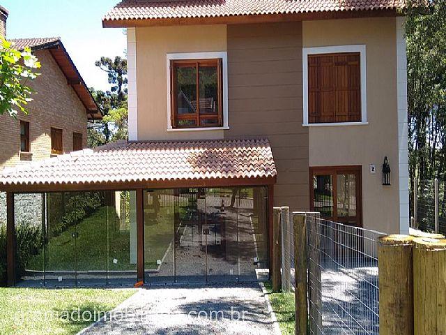 Casa para Venda em CANELA no bairro PARQUE DAS HORTÊNCIAS