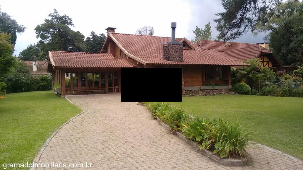 CasaVenda em GRAMADO no bairro PLANALTO