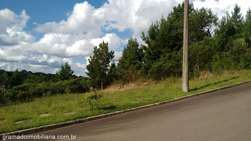 Terrenos e áreasVenda em GRAMADO no bairro MATO QUEIMADO