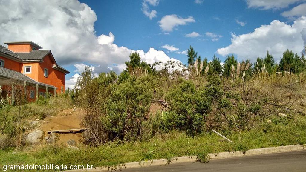Terrenos e áreas para Venda em GRAMADO no bairro MATO QUEIMADO