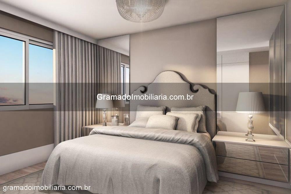 Apartamento para Venda em GRAMADO no bairro AVENIDA CENTRAL