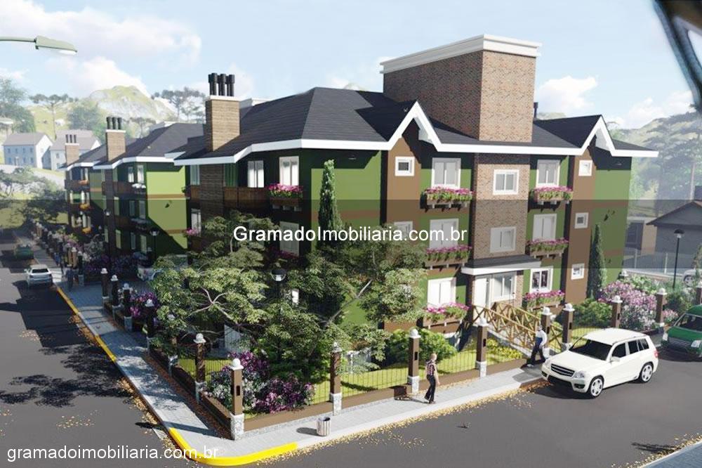 Apartamento para Venda em GRAMADO no bairro MATO QUEIMADO