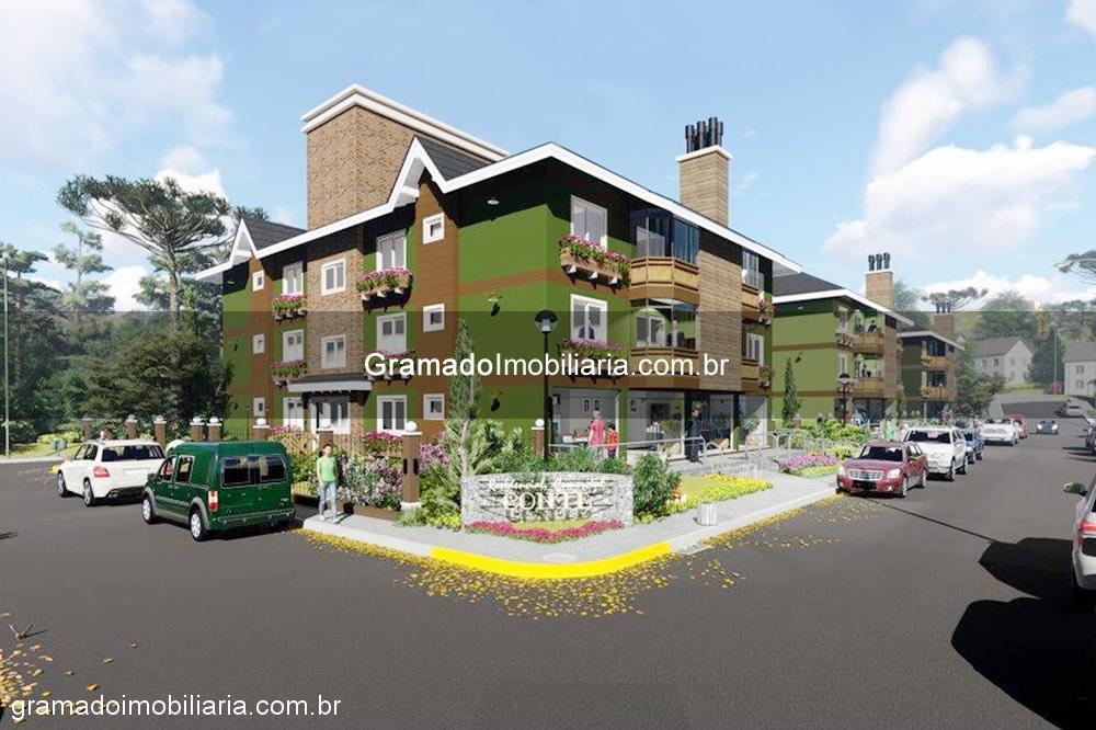 ApartamentoVenda em GRAMADO no bairro MATO QUEIMADO