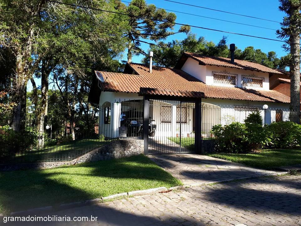 CasaVenda em CANELA no bairro PARQUE DAS HORTÊNCIAS