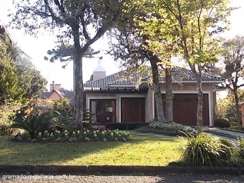 Casa para Venda em GRAMADO no bairro Condomínio