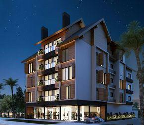 Apartamento para Venda em GRAMADO no bairro CENTRO