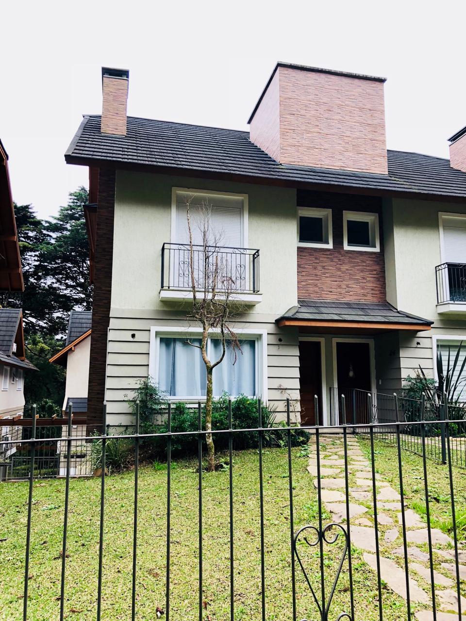 Casa para Venda em CANELA no bairro VILA SUZANA
