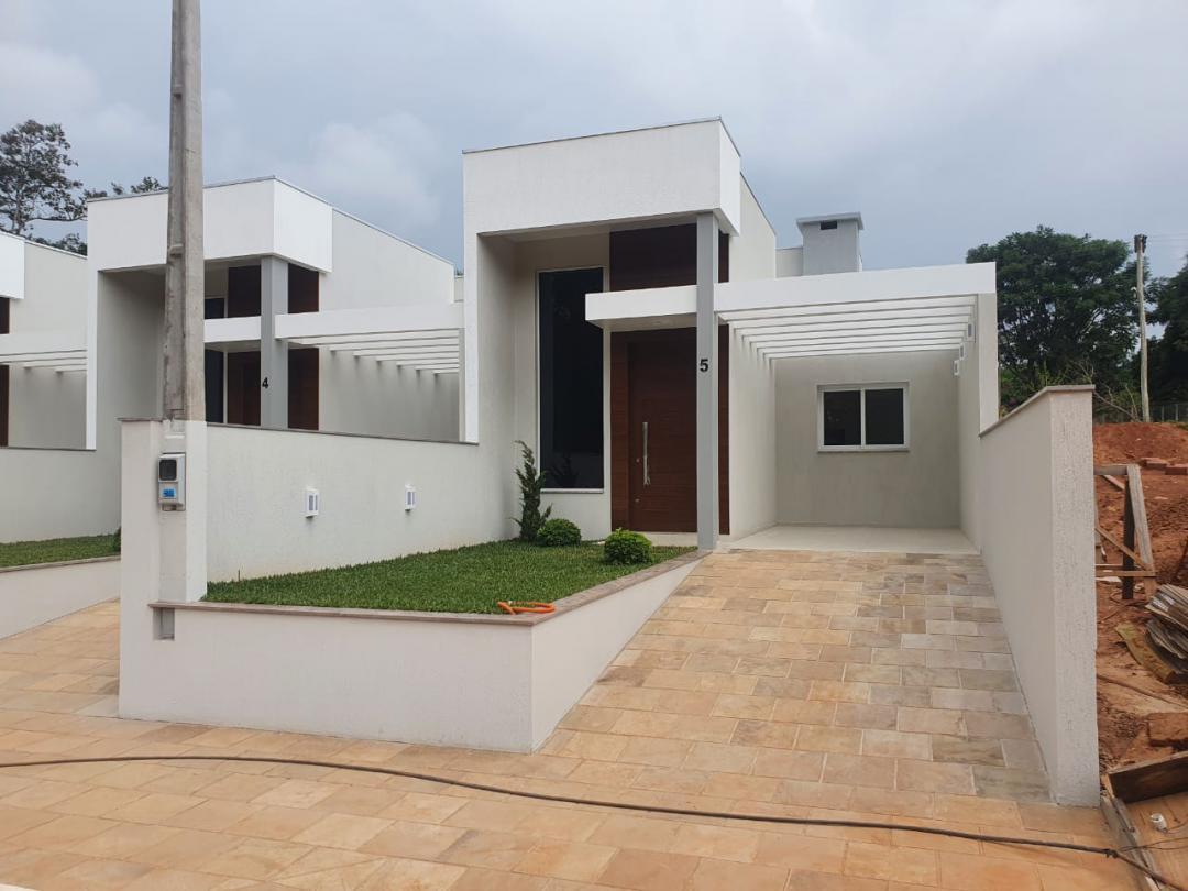 Casa/sobradoVenda em Bom Principio no bairro Paraíso do Vale