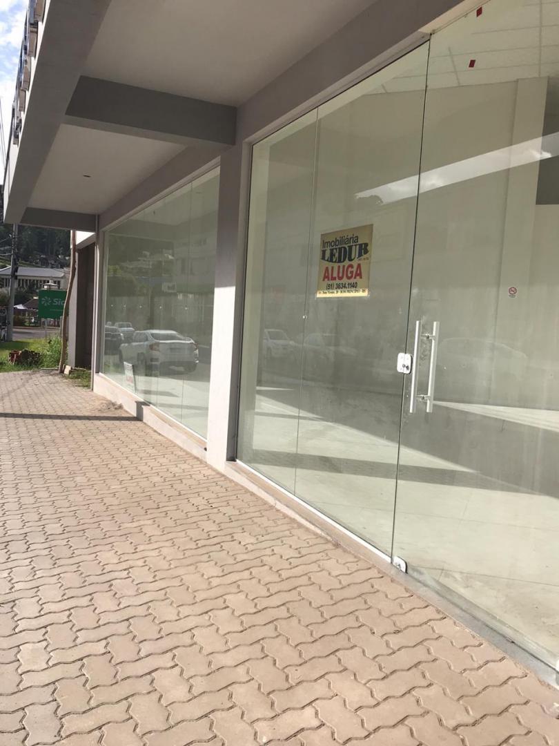 Sala comercialAluguel em São Vendelino no bairro Centro