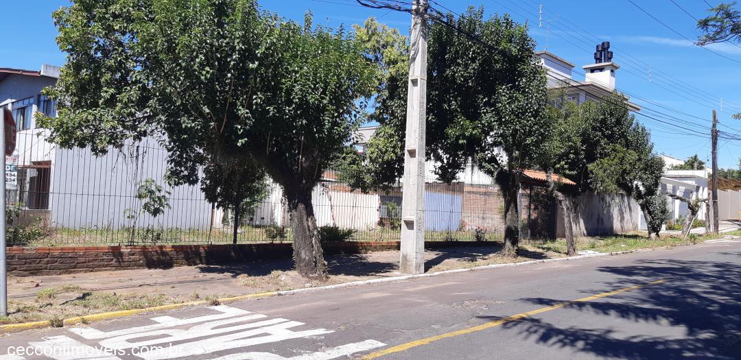 TerrenoVenda em Canoas no bairro Igara