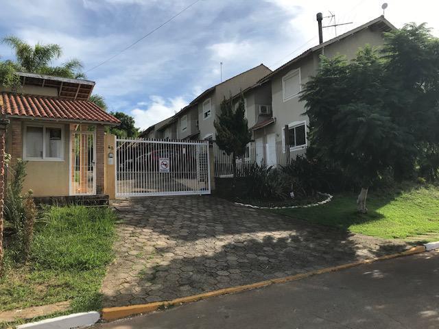 Sobrado em condomínioVenda em Nova Santa Rita no bairro