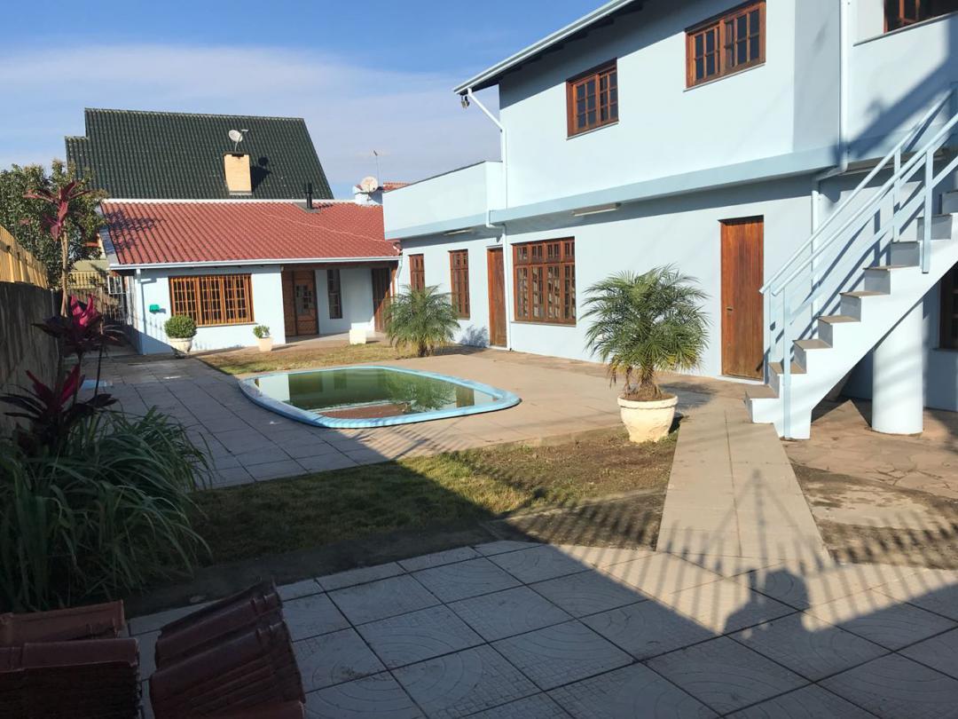 Casa / sobradoVenda em Campo Bom no bairro 25 de Julho
