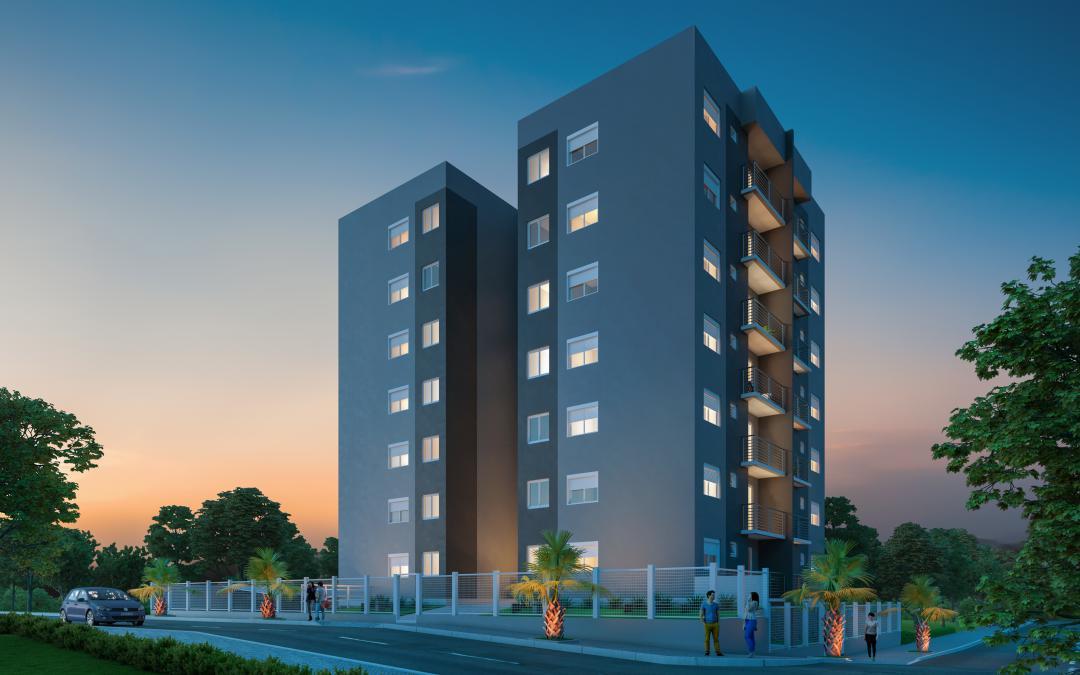 ApartamentoVenda em Estância Velha no bairro Rincão dos Ilhéus