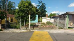 TerrenoVenda em Portão no bairro Rincão do Cascalho