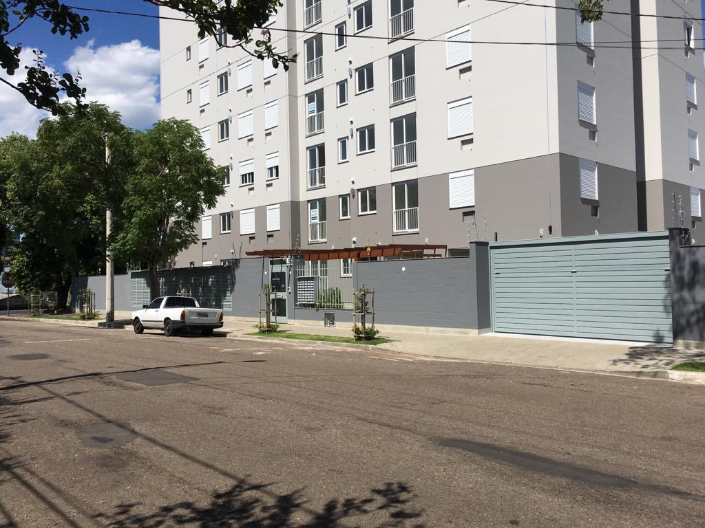 ApartamentoVenda em Novo Hamburgo no bairro Rondônia