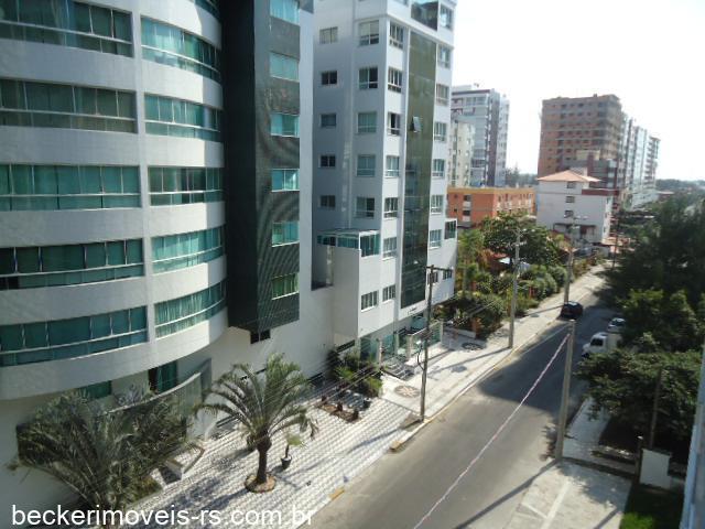 Apart. 2 dorm. frenteVenda em Capão da Canoa no bairro Zona Nova
