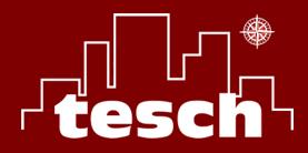 Logo Tesch Imóveis