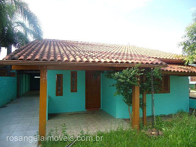 Casa/Sobrado em Sapiranga no Bairro Centenário