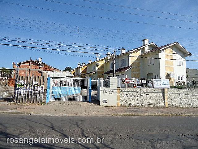 Casa/Sobrado em Sapiranga no Bairro Amaral Ribeiro