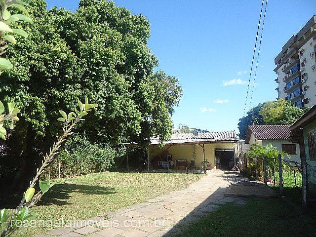 Casa/Sobrado em Sapiranga no Bairro Sete de Setembro