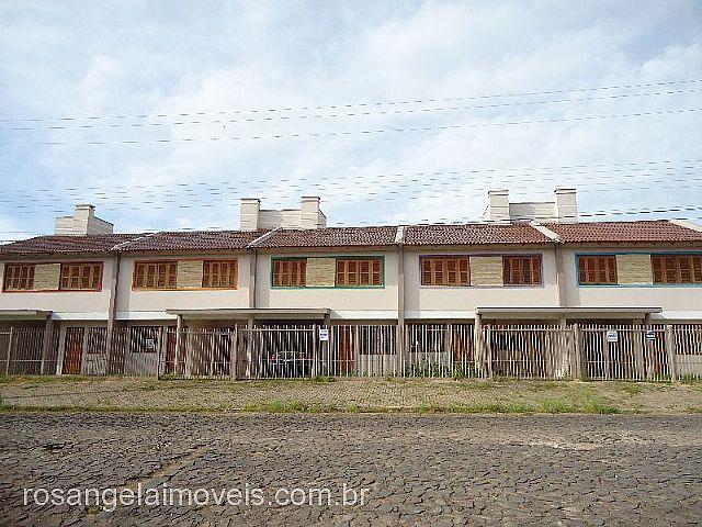 Casa/Sobrado em Sapiranga no Bairro São Luiz