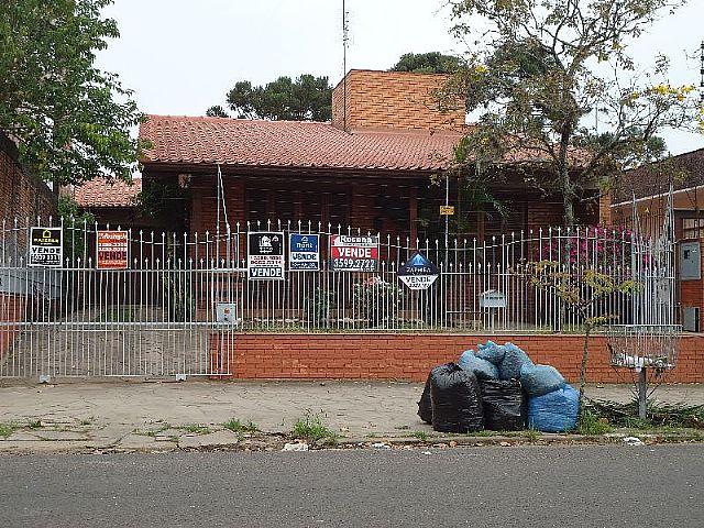 Casa/Sobrado em Sapiranga no Bairro Centro