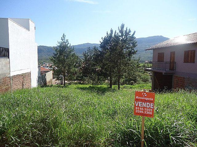 Terreno em Sapiranga no Bairro São Jacó