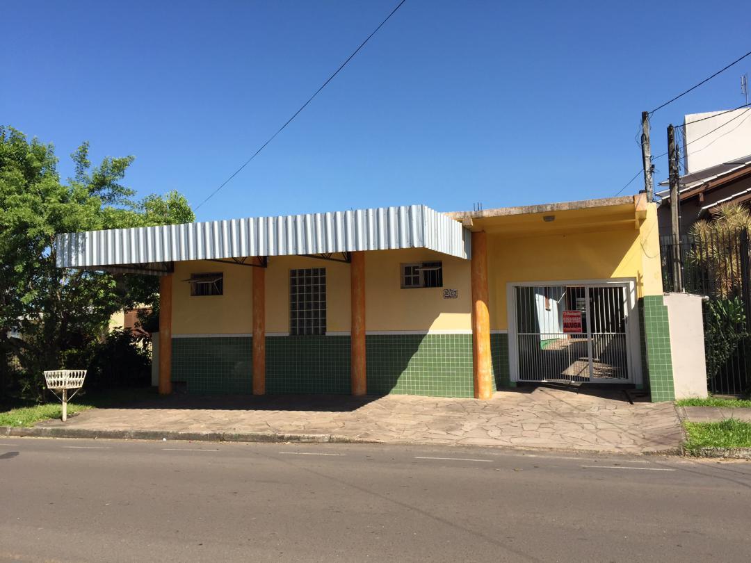 Prédio Comercial/Sala comercial em Sapiranga no Bairro Centenário