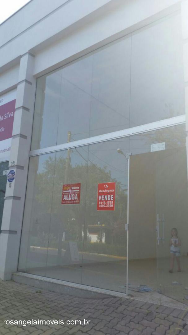 Prédio Comercial/Sala comercial em Três Coroas no Bairro Centro