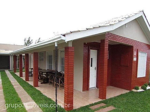 Casa venda cap o novo centro 3 dormit rio s ref 2 for Venda wohnlandschaft 9811