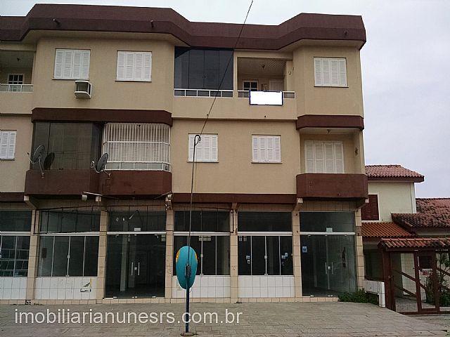 Apartamento em Cidreira no Bairro Centro