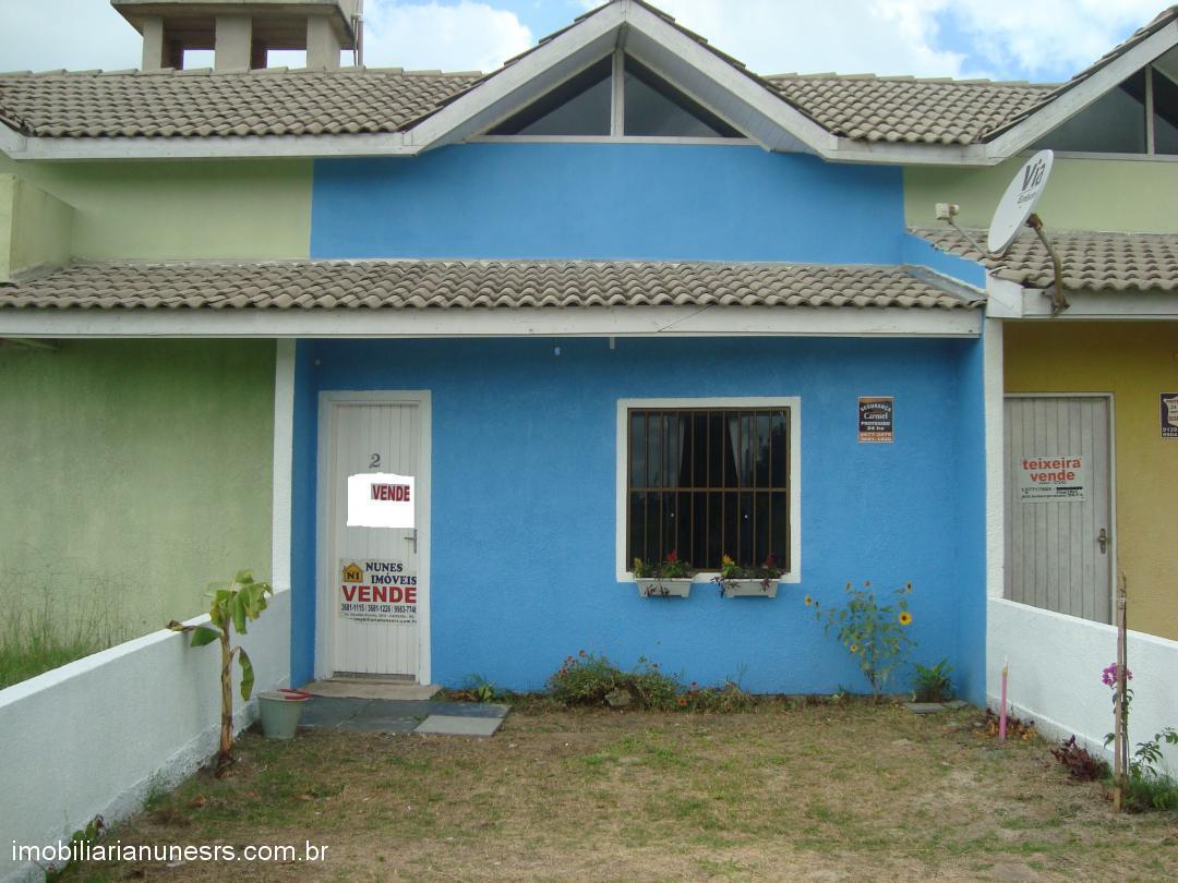 Apartamento em Cidreira no Bairro Salinas