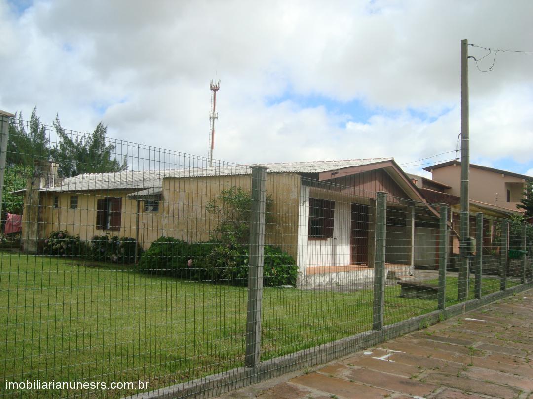 Casa em Cidreira no Bairro Nazaré