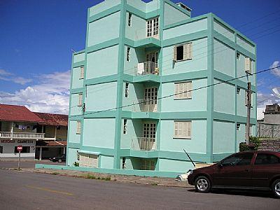 Apartamento em Bom Principio no Bairro Centro