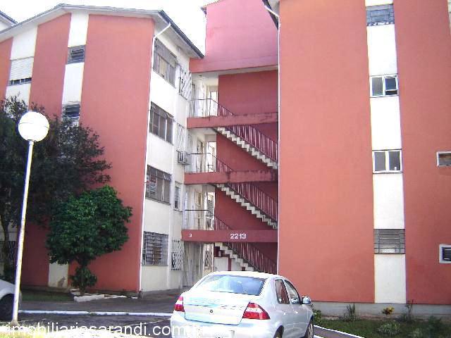 Apartamento em Porto Alegre no Bairro Passo da Areia