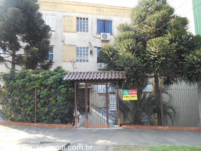 Apartamento em Porto Alegre no Bairro Sarandi