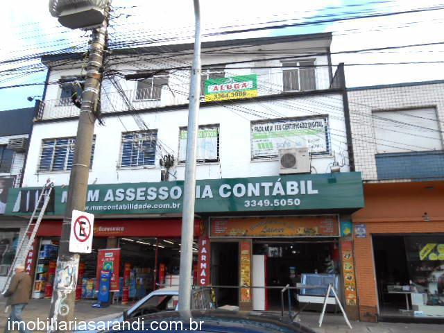 Conjunto Comercial em Porto Alegre no Bairro Sarandi