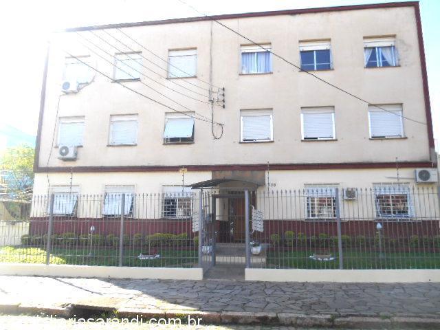 Apartamento em Porto Alegre no Bairro Parque  São Sebastião